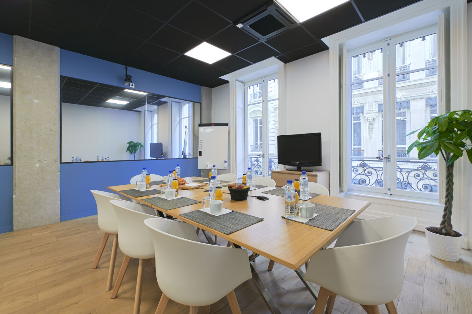 Espace_Rhone_salle_de_réunion_Jacobins_LYON_FRANCE_qualitatives_marketing_facilities_Qualitative_viewing_facilities
